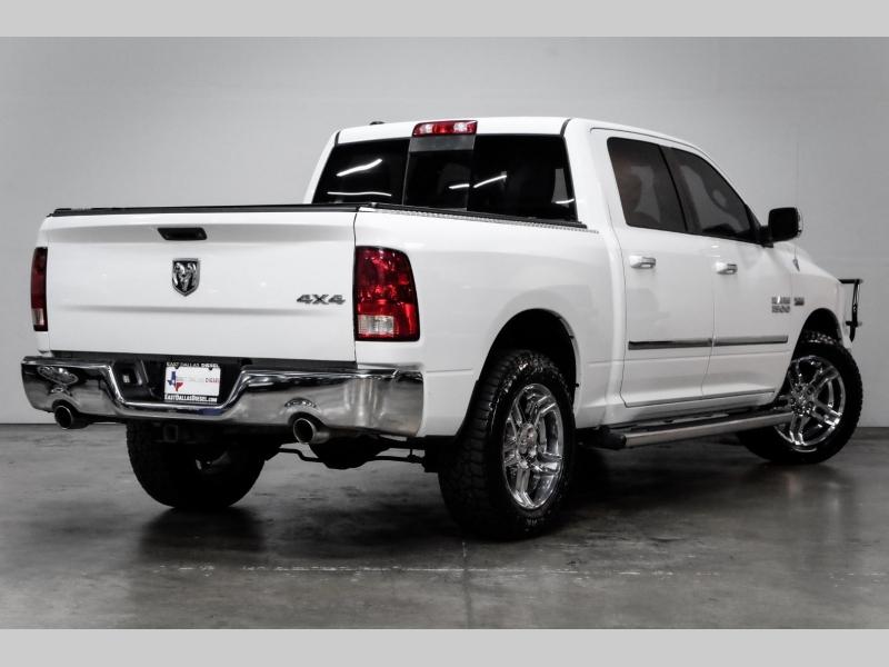 RAM 1500 2013 price $26,991