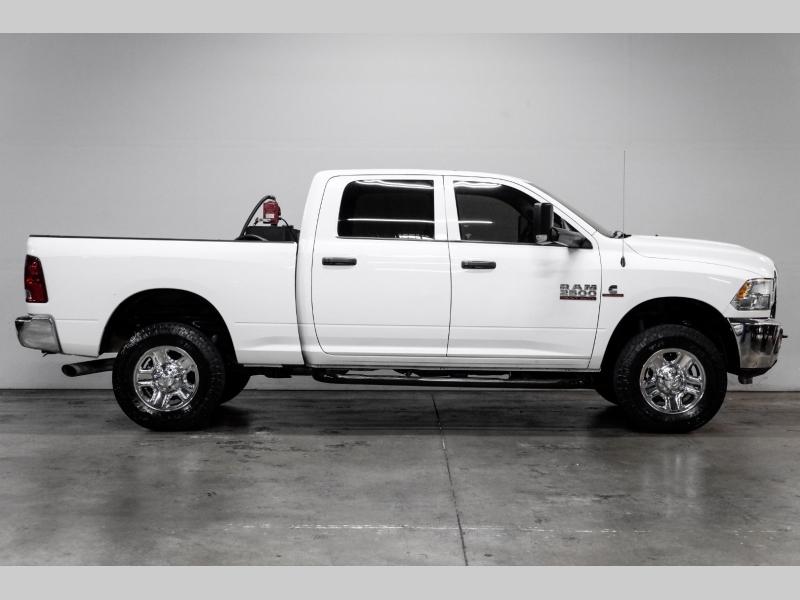 RAM 2500 2017 price $39,991