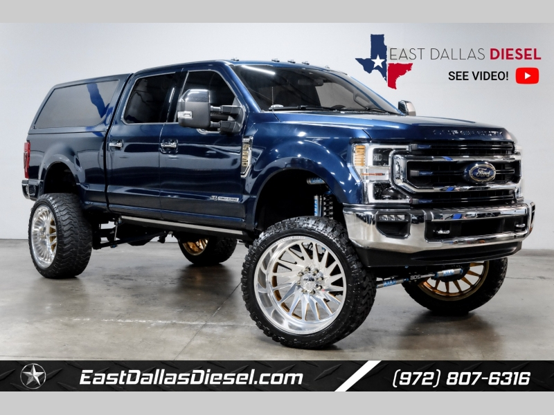 Ford Super Duty F-250 SRW 2020 price $99,991