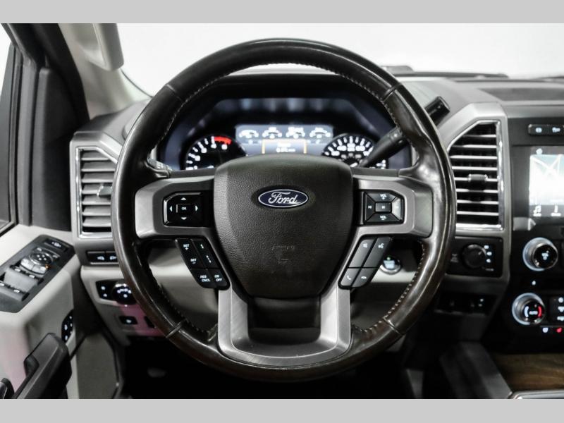 Ford Super Duty F-250 SRW 2018 price $68,991