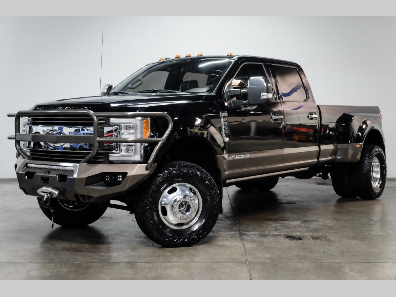 Ford Super Duty F-350 DRW 2017 price $74,991