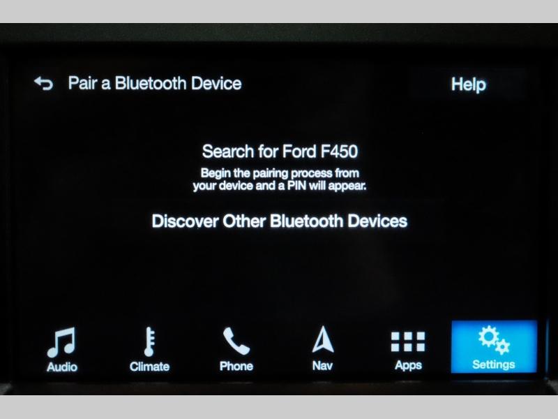 Ford Super Duty F-450 DRW 2019 price $89,991