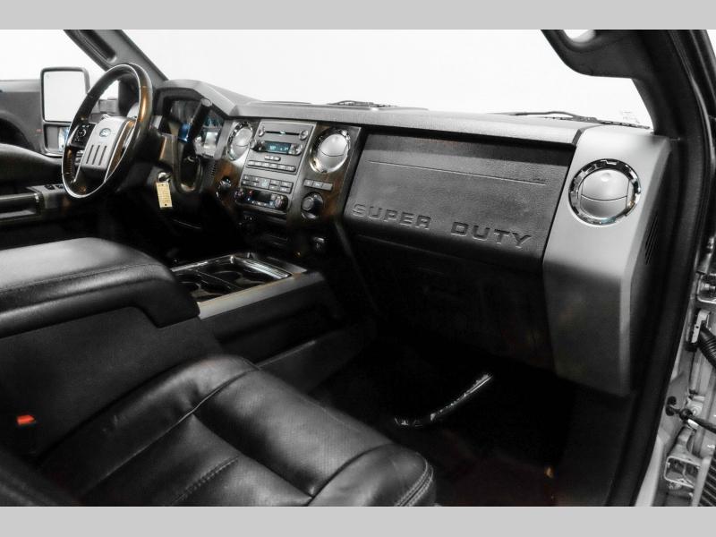 Ford Super Duty F-250 SRW 2012 price $31,491