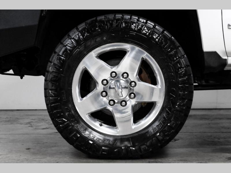 Chevrolet Silverado 2500HD 2015 price $41,993