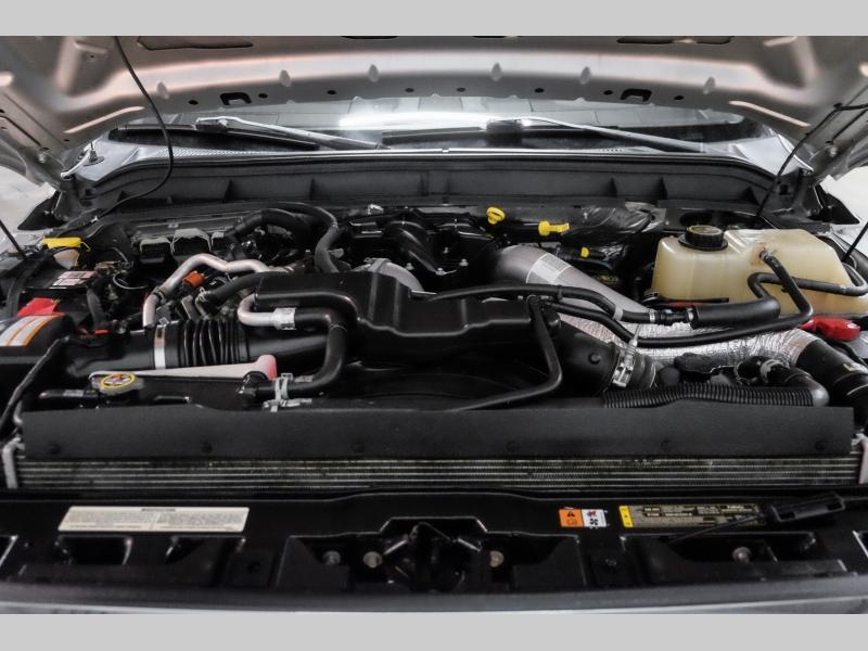 Ford Super Duty F-350 SRW 2016 price $49,991