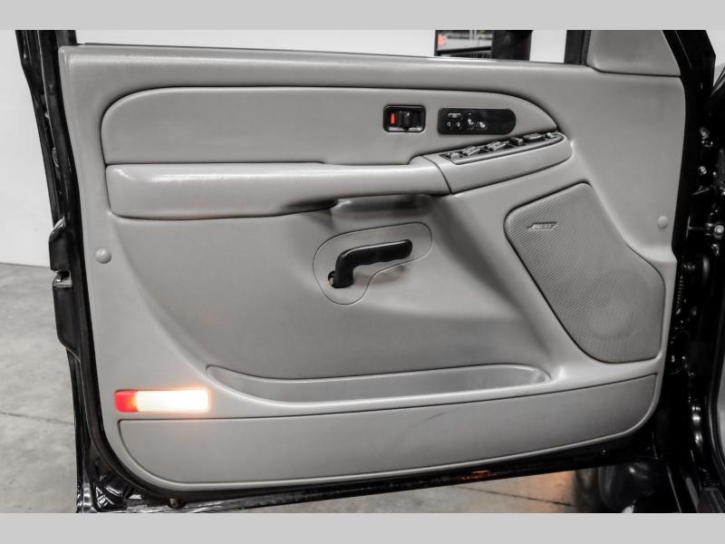 Chevrolet Silverado 2500HD 2006 price $24,991