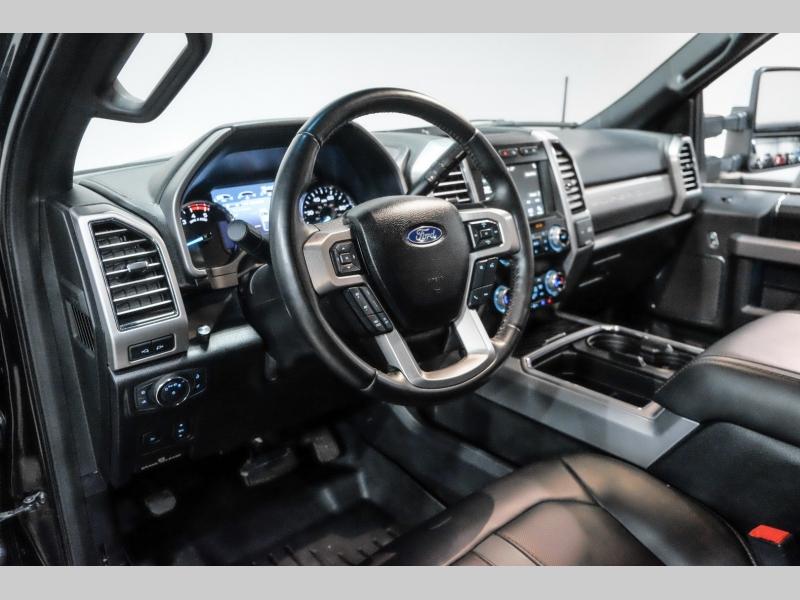 Ford Super Duty F-350 SRW 2019 price $79,991