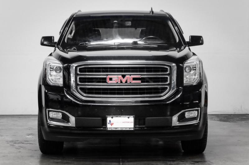 GMC Yukon 2016 price $34,991