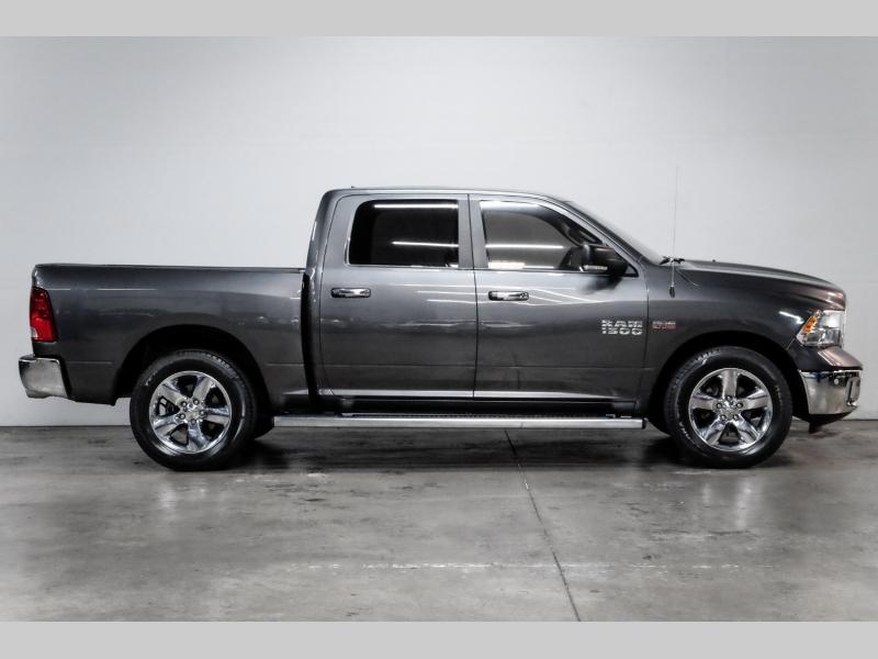 RAM 1500 2016 price $26,491