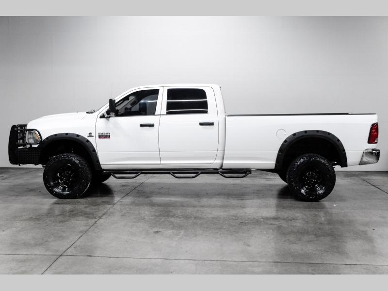 RAM 3500 2012 price $29,991