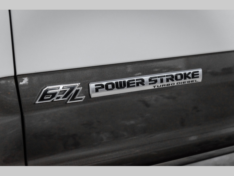 Ford Super Duty F-350 DRW 2017 price $69,791