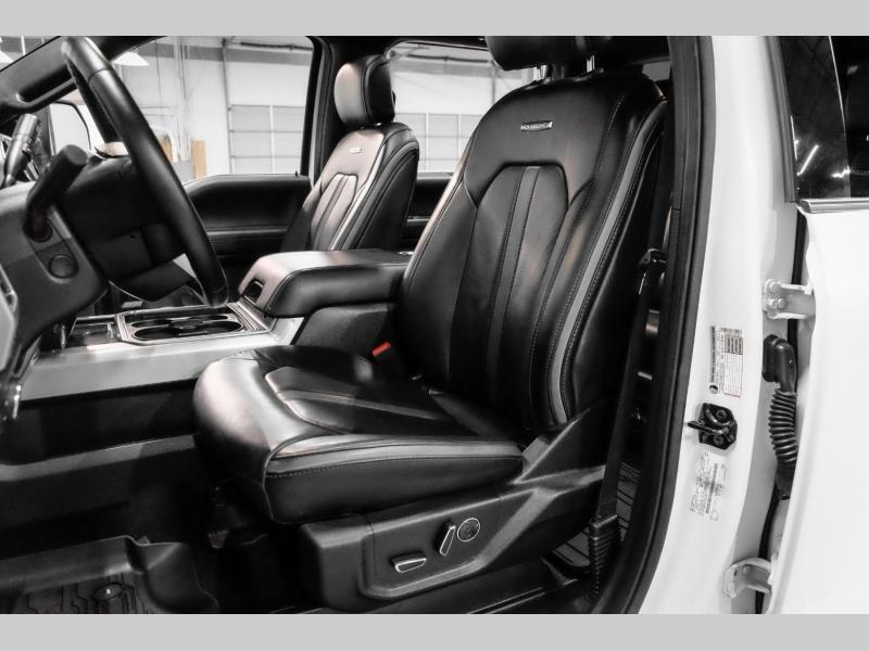 Ford Super Duty F-250 SRW 2020 price $119,991