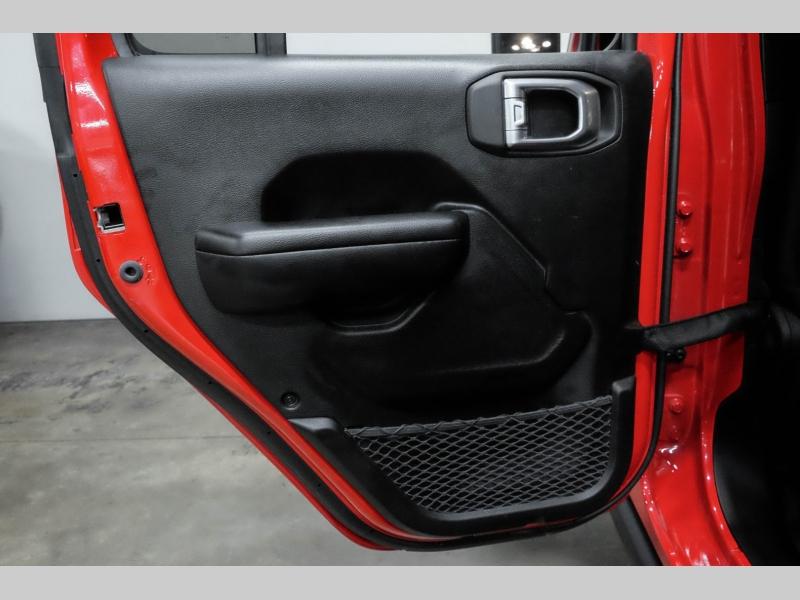 Jeep Wrangler 2021 price $60,691
