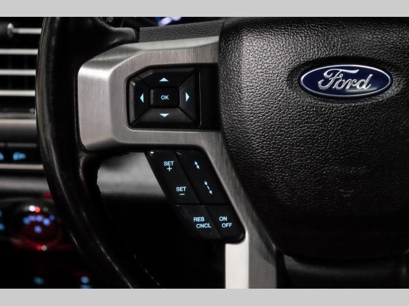 Ford Super Duty F-250 SRW 2018 price $69,991