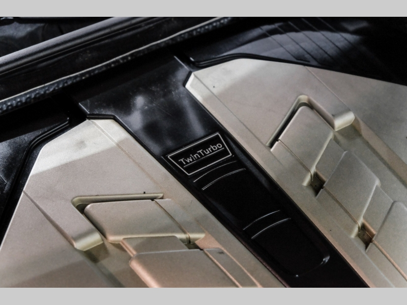 BMW 7-Series 2010 price $12,691