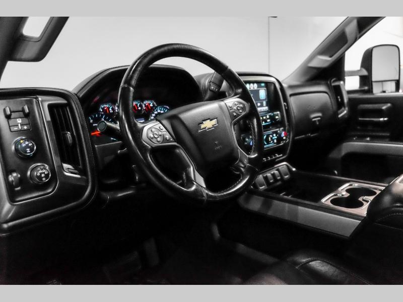 Chevrolet Silverado 2500HD 2015 price $35,892