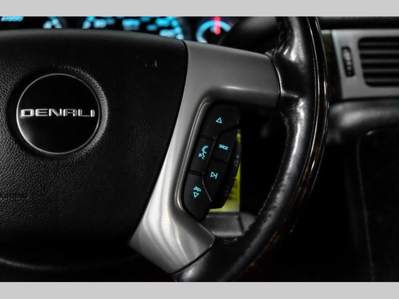 GMC Sierra 3500HD 2011 price $48,991