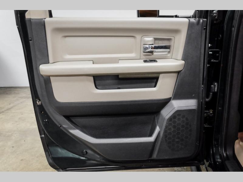 RAM 3500 2011 price $32,991