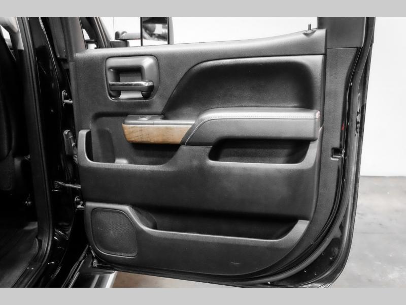 Chevrolet Silverado 3500HD 2015 price $46,991