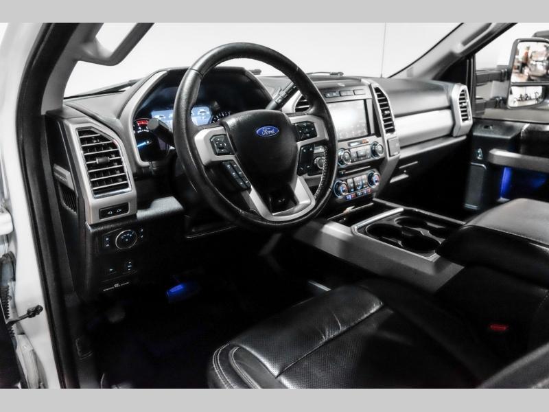 Ford Super Duty F-350 DRW 2017 price $63,992