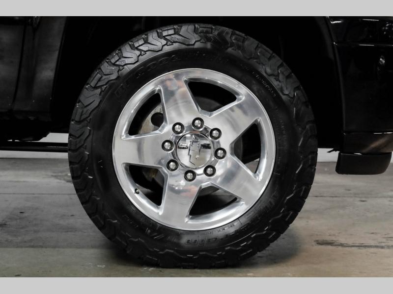 Chevrolet Silverado 2500HD 2013 price $39,991