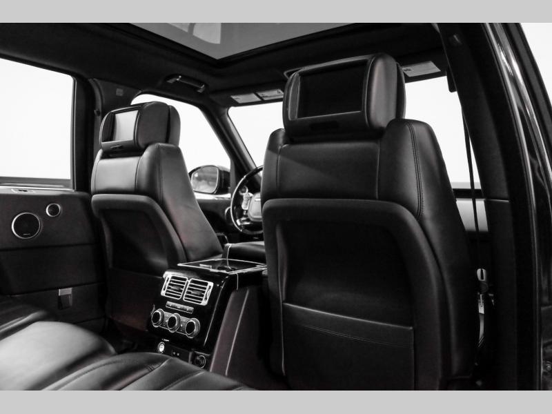 Land Rover Range Rover 2014 price $49,991