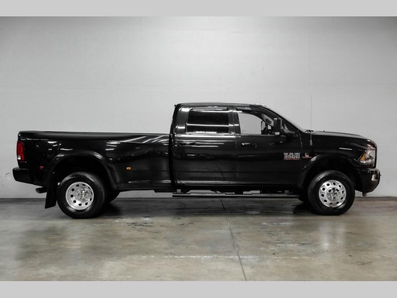 RAM 3500 2018 price $63,992