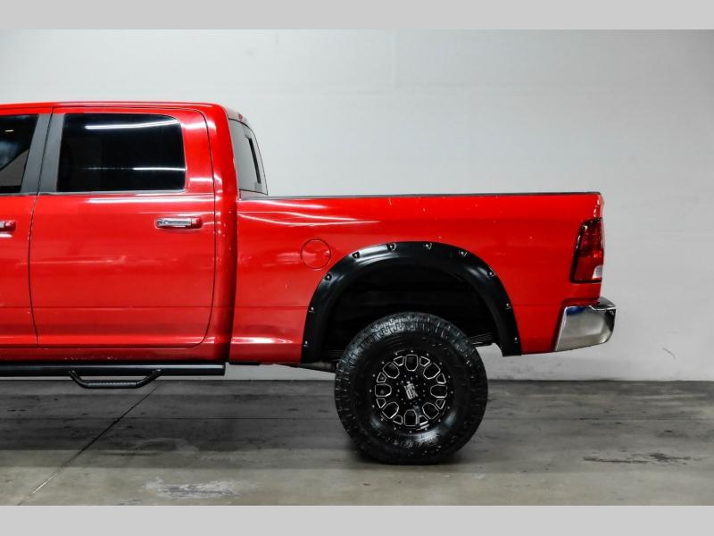RAM 2500 2011 price $33,892