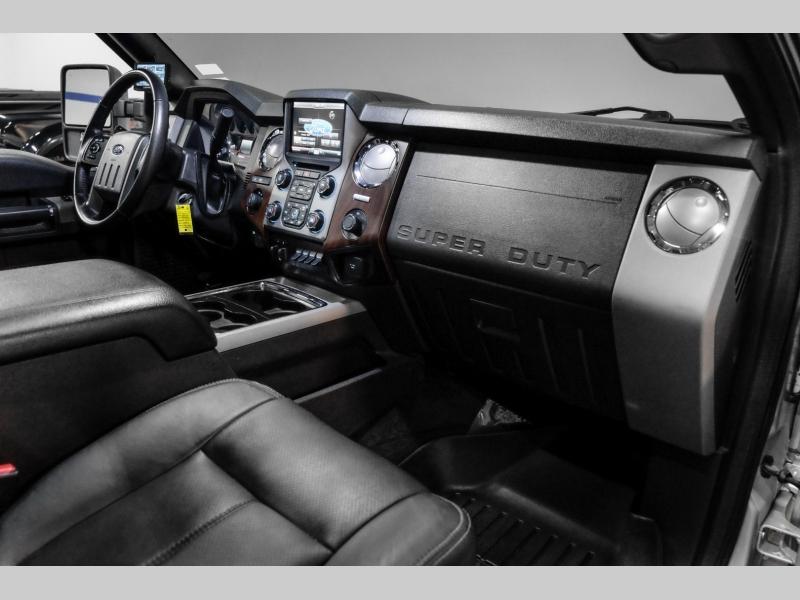 Ford Super Duty F-250 SRW 2016 price $55,991