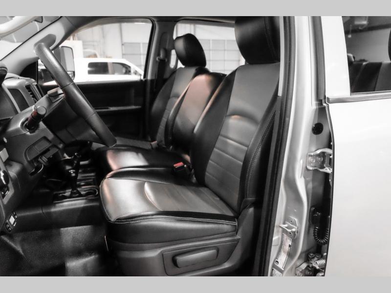 RAM 2500 2011 price $44,991