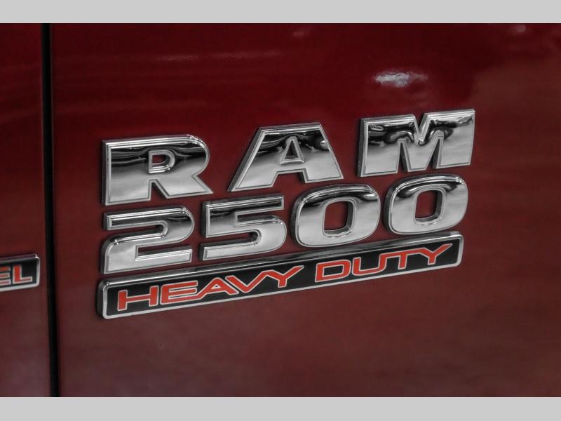 RAM 2500 2014 price $39,991