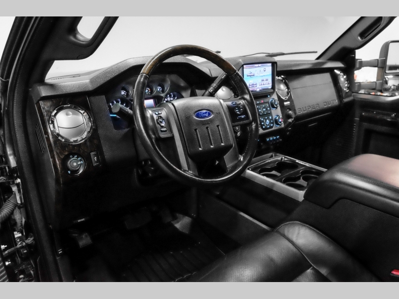 Ford Super Duty F-350 SRW 2014 price $59,991