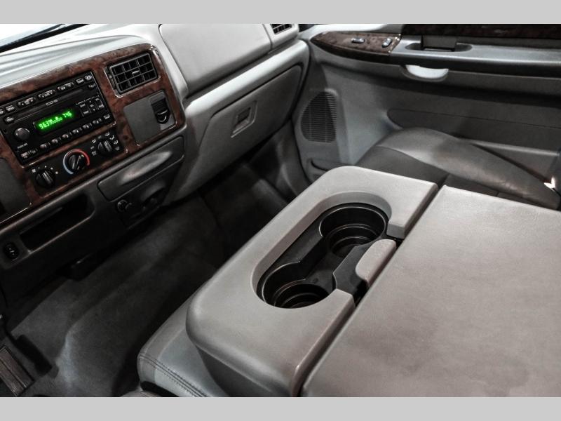 Ford Super Duty F-250 2002 price $39,991