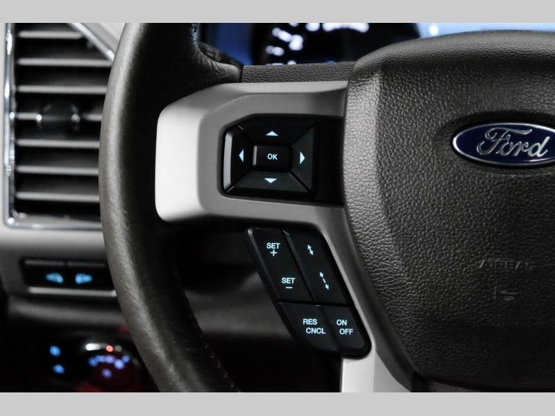 Ford Super Duty F-350 DRW 2017 price $69,992