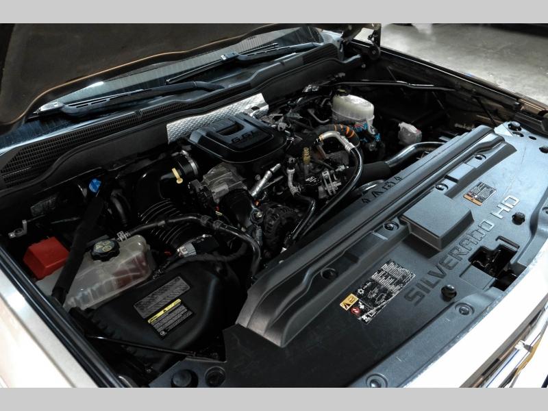 Chevrolet Silverado 2500HD 2015 price $39,991