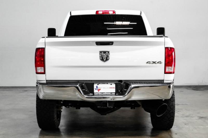 RAM 2500 2018 price $53,991