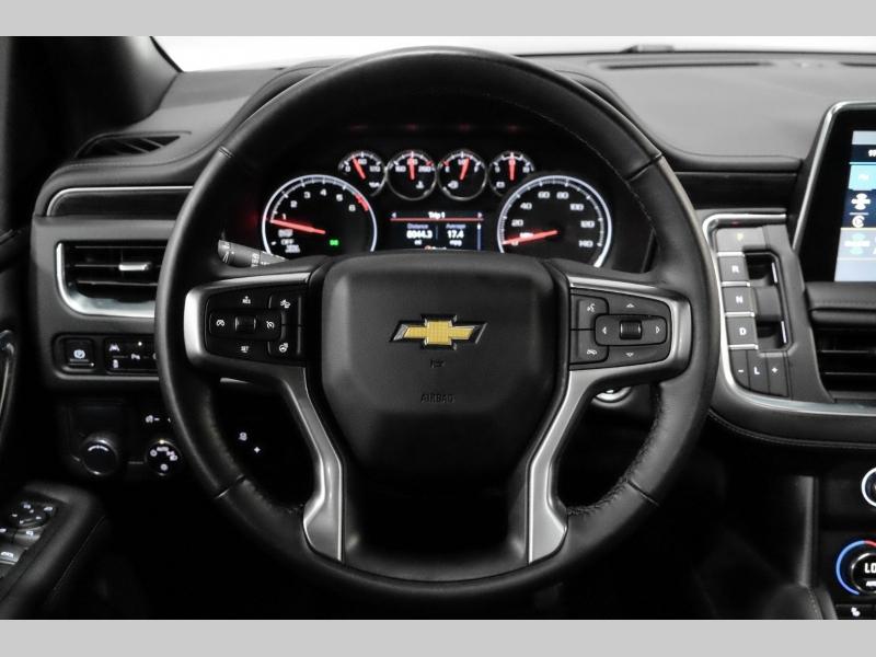 Chevrolet Tahoe 2021 price $72,991
