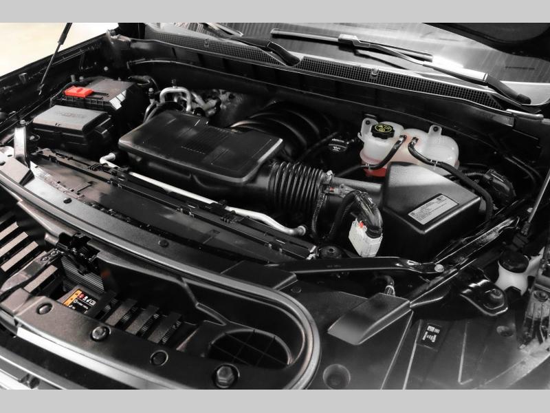 Chevrolet Tahoe 2021 price $74,991