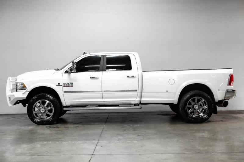 RAM 3500 2014 price $48,992