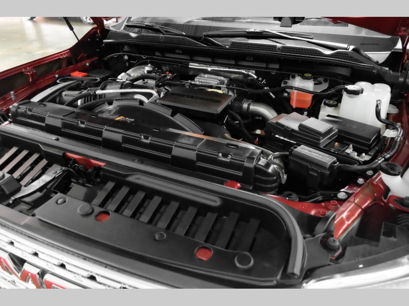GMC Sierra 3500HD 2021 price $99,991