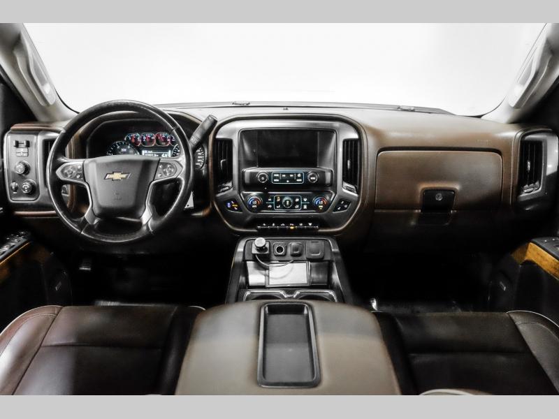 Chevrolet Silverado 3500HD Built After Aug 14 2015 price $59,991