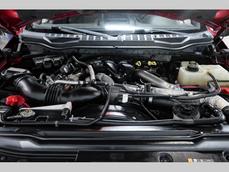 Ford Super Duty F-350 DRW 2017 price $69,991