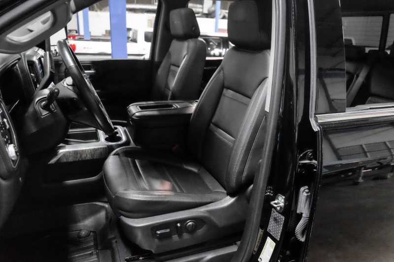 GMC Sierra 2500HD 2020 price $104,991