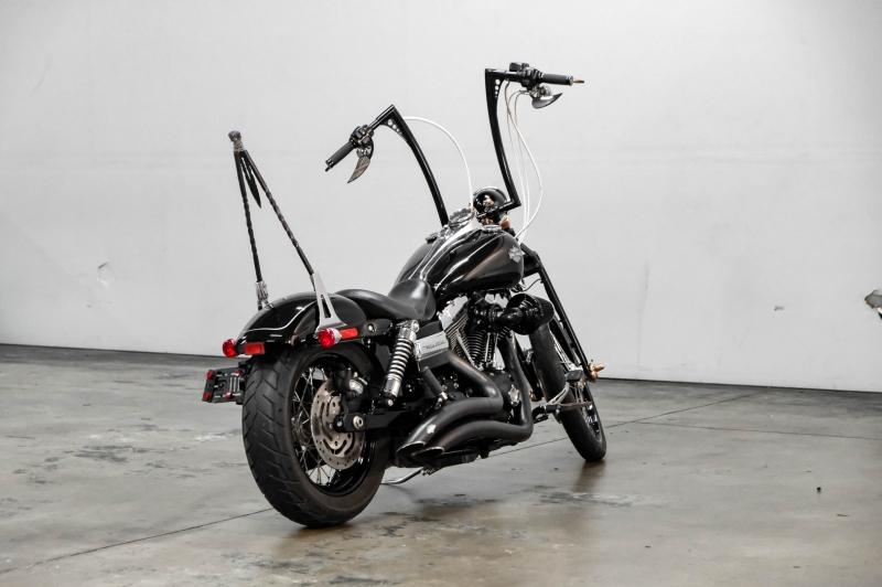 Harley-Davidson FXDWG103 2016 price $12,495