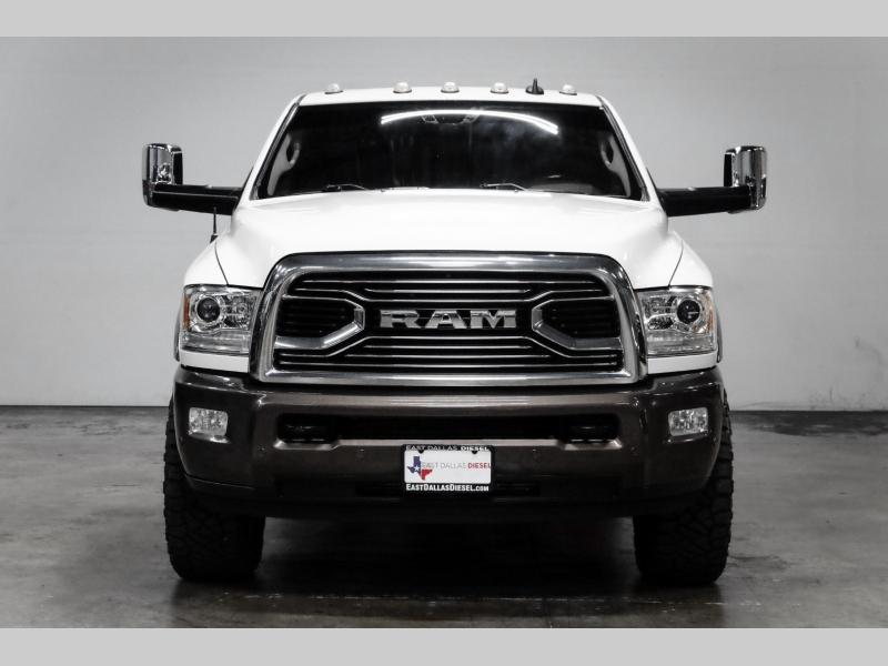 RAM 2500 2017 price $54,991