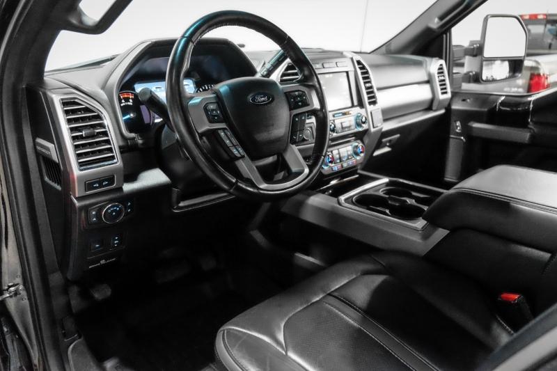 Ford Super Duty F-250 SRW 2017 price $72,991