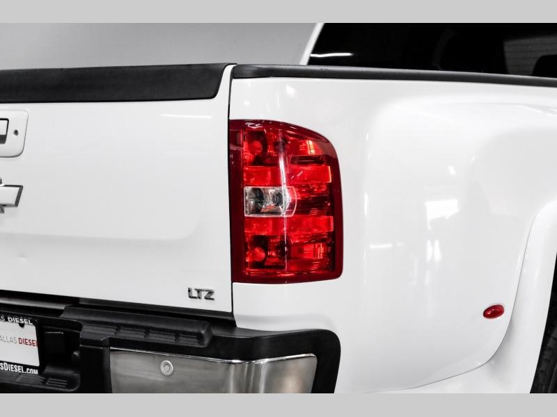 Chevrolet Silverado 3500HD 2013 price $43,991