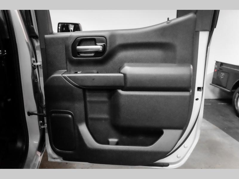 Chevrolet Silverado 1500 2020 price $54,991