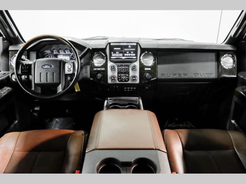 Ford Super Duty F-250 SRW 2015 price $41,993