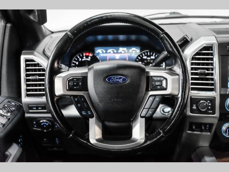 Ford Super Duty F-350 SRW 2017 price $63,991